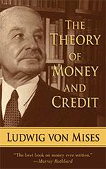 کتاب تئوری پول و اعتبار (1912)
