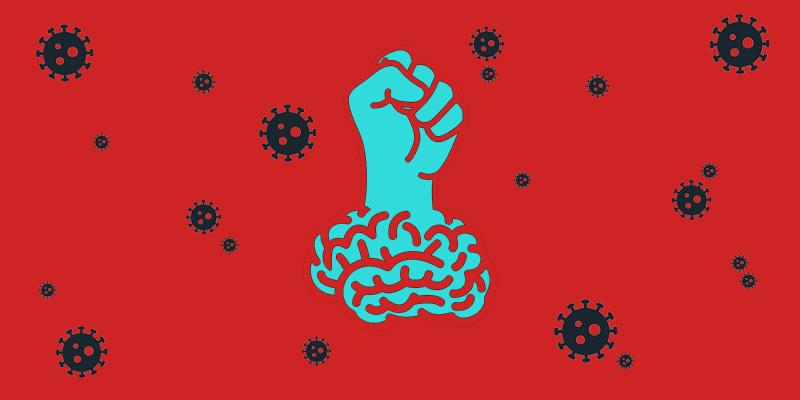 کرونا و آزمون تفکر ایدئولوژیک