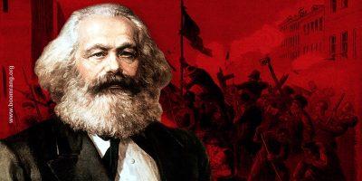 آنچه مارکس به درستی دریافته بود