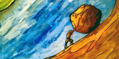 علم اقتصاد و اسطوره «سیزیف»