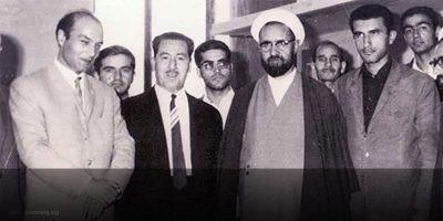نفوذ سوسیالیسم در ساختار سیاسی ایران