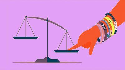عدالت اجتماعی ، عدالت نیست