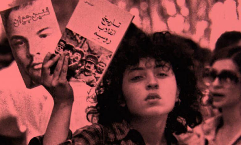 لنینیسم در ایران